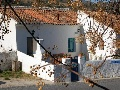 Authentiek huis te huur in Andalusie Casabermeja Costa del Sol Spanje