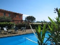 Charming villa with pool and view, between Rome and Frascati - sleeps 14  Frascati Lazio Italië