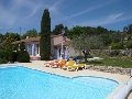 Comfortabele villa in Lorgues Lorgues Var France