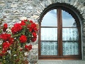 In idyllic location with spectacular views over the hills close to Cinque Terre Aulla Toscane Italy