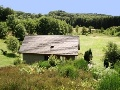 Chalet in Auvergne - Massif Central - middle of France Champs/Tarentaine Auvergne Frankrijk