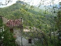 NEW: Lovely Italian home with a fabulous view Farindola Abruzzo Italië